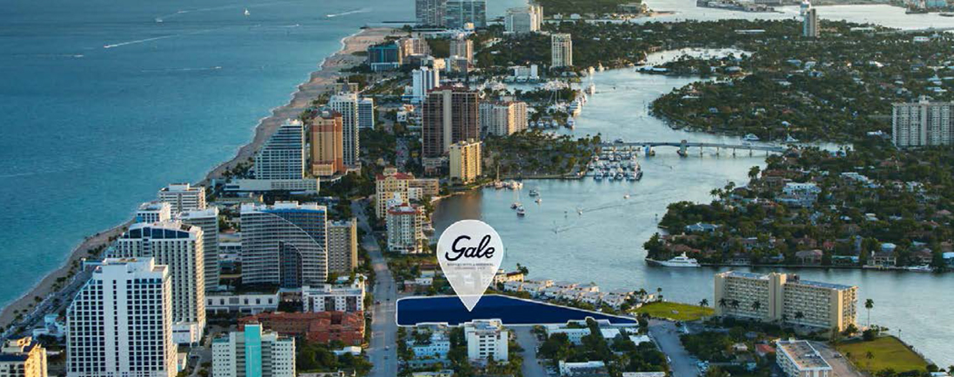 Gale Boutique Hotel Amp Residences New Miami Florida Beach