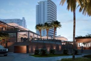 Condos hollywood new constructions
