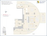 island-gardens-miami-a-yachting-resort-PH4-level1-floor-plan