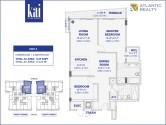 kai-bay-harbor-A-floor-plan