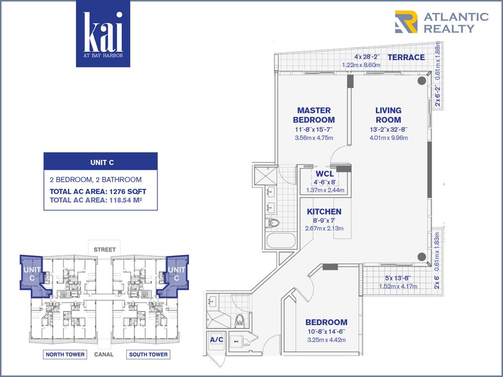 Kai bay harbor new miami florida beach homes for Bay to beach builders floor plans
