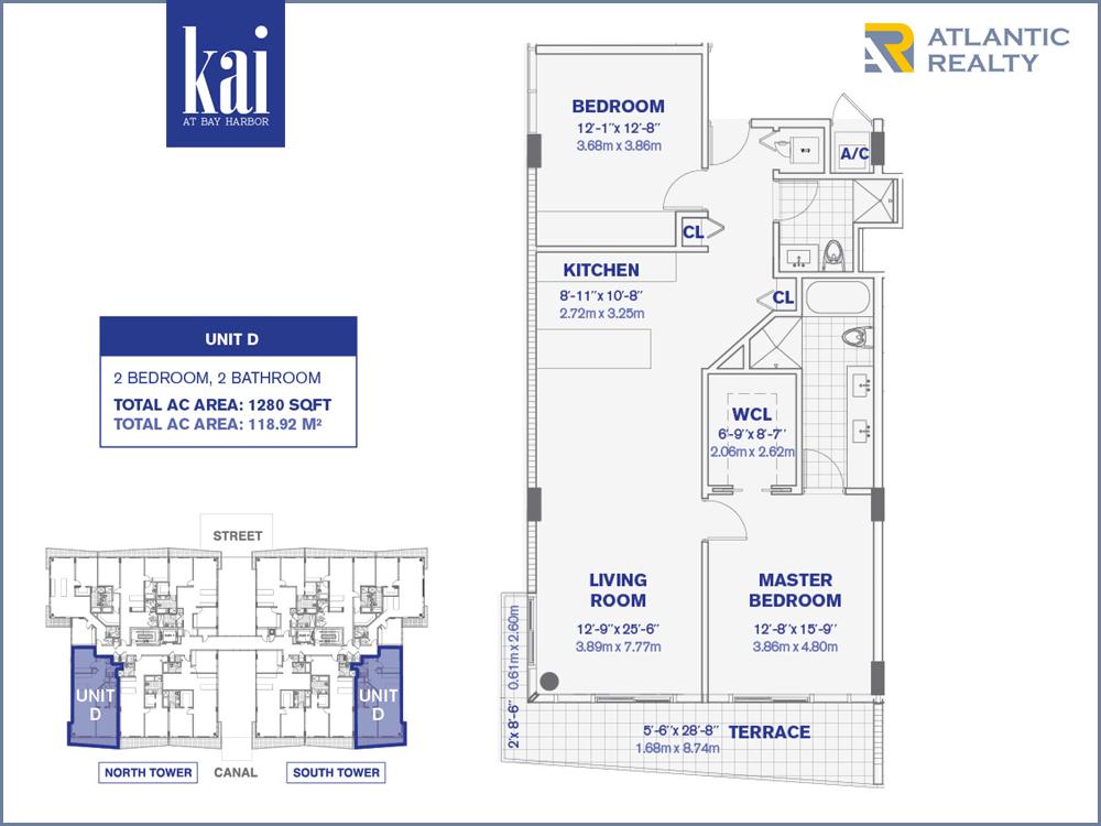Kai bay harbor new miami florida beach homes for Floor plans quantum bay