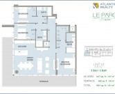 le-parc-at-brickell-A1-floor-plan