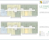 le-parc-at-brickell-Level5-6-7-8-floor-plan