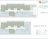 le-parc-at-brickell-Level9-10-11-floor-plan
