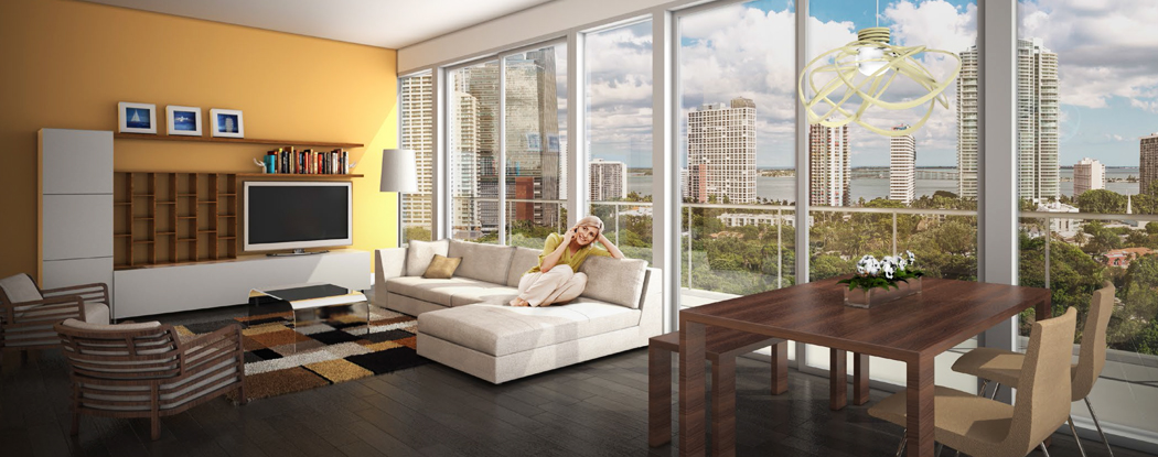 Продажа элитной недвижимости в сша