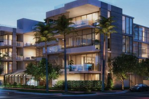 Penthouse in miami beach Pre-Construction