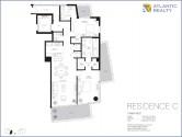 marea-C-West-floor-plan