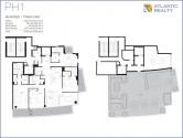 marea-PH1-East-floor-plan