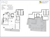 marea-PH2-floor-plan