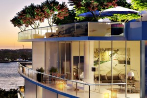 New constructions Condo in miami beach