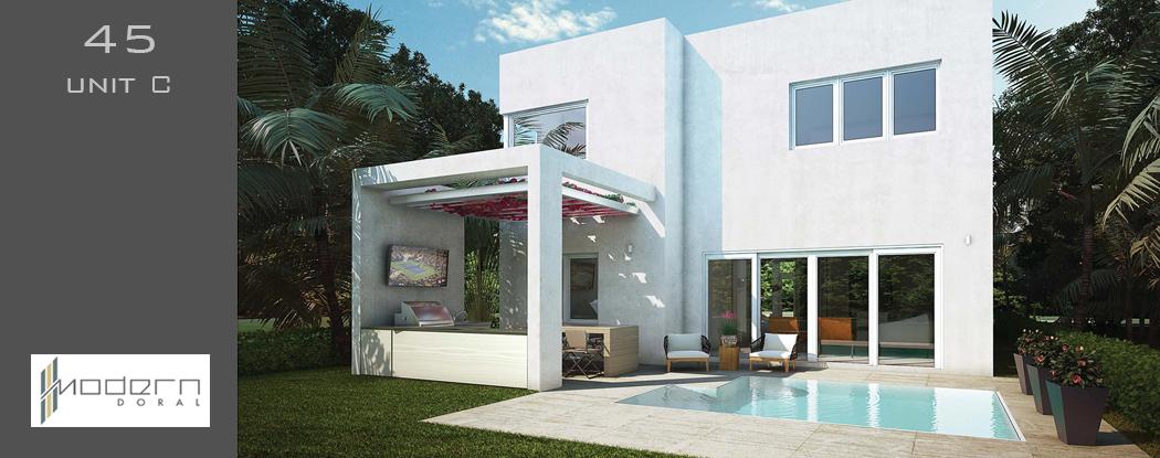 modern new miami florida beach homes - Modern New Houses
