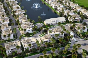 Houses at doral preconstruction