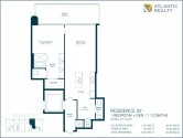 one-paraiso-R02-floor-plan