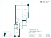 one-paraiso-R05-floor-plan