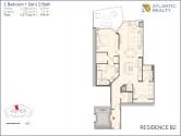 paramount-miami-worldcenter-B2-floor-plan