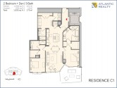 paramount-miami-worldcenter-C1-floor-plan
