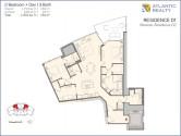 paramount-miami-worldcenter-D1-floor-plan