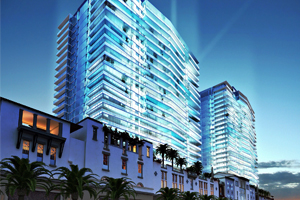 Parque Towers at St Tropez Sunny Isles Beach