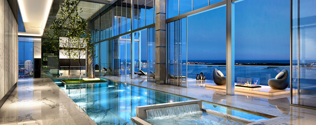 echo-miami-brickell-penthouse-pool