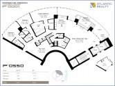 porsche-design-tower-P-0550-Floor-plan