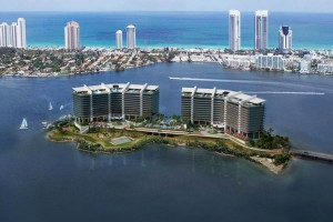 New constructions aventura penthouses