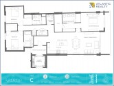 sereno-at-bay-harbor-islands-C-floor-plan