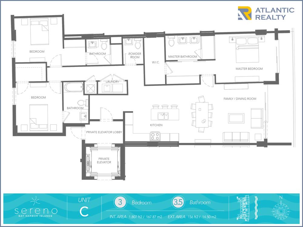 Design 1000 sq ft cafe joy studio design gallery best for Bay to beach builders floor plans