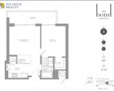 the-bond-at-brickell-1Bed-B-floor-plan