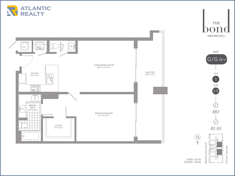 The Bond Floor Plans Thefloors Co