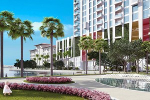 New constructions condos in edgewater