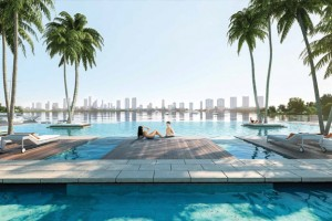 New constructions Condo in north miami beach
