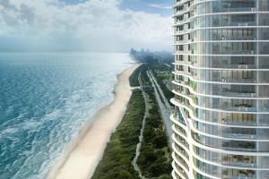 Condo in sunny isles beach Preconstruction