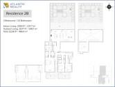 three-hundred-collins-south-beach-2B-floor-plan