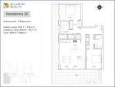 three-hundred-collins-south-beach-2E-floor-plan