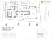 turnberry-ocean-club-A1-floor-plan